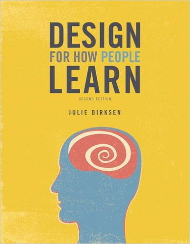 Design for How People Learn, Second Edition Book Cover